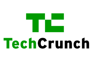 Logotype Techcrunch